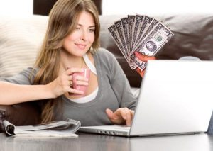 Make Money Working at Home