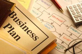 Business Planning Overview