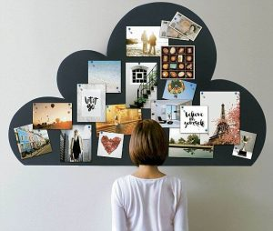 Dream It, Create It, Become It! Design a Dream Board