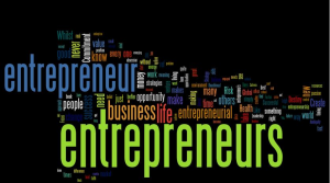 What Makes a Person an Entrepreneur?