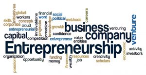 Entrepreneurship as Your Passion