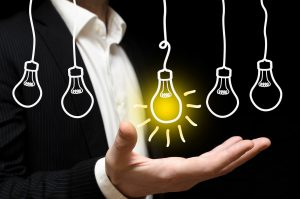 Methods of Generating New Ideas for Entrepreneurs