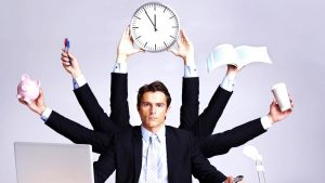 Time Management Tips for Solo Entrepreneurs
