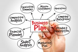 Should You Write Your Own Business Plan?