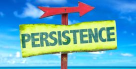 Sorry, Networking Isn't the Answer.Persistence and Purpose is.