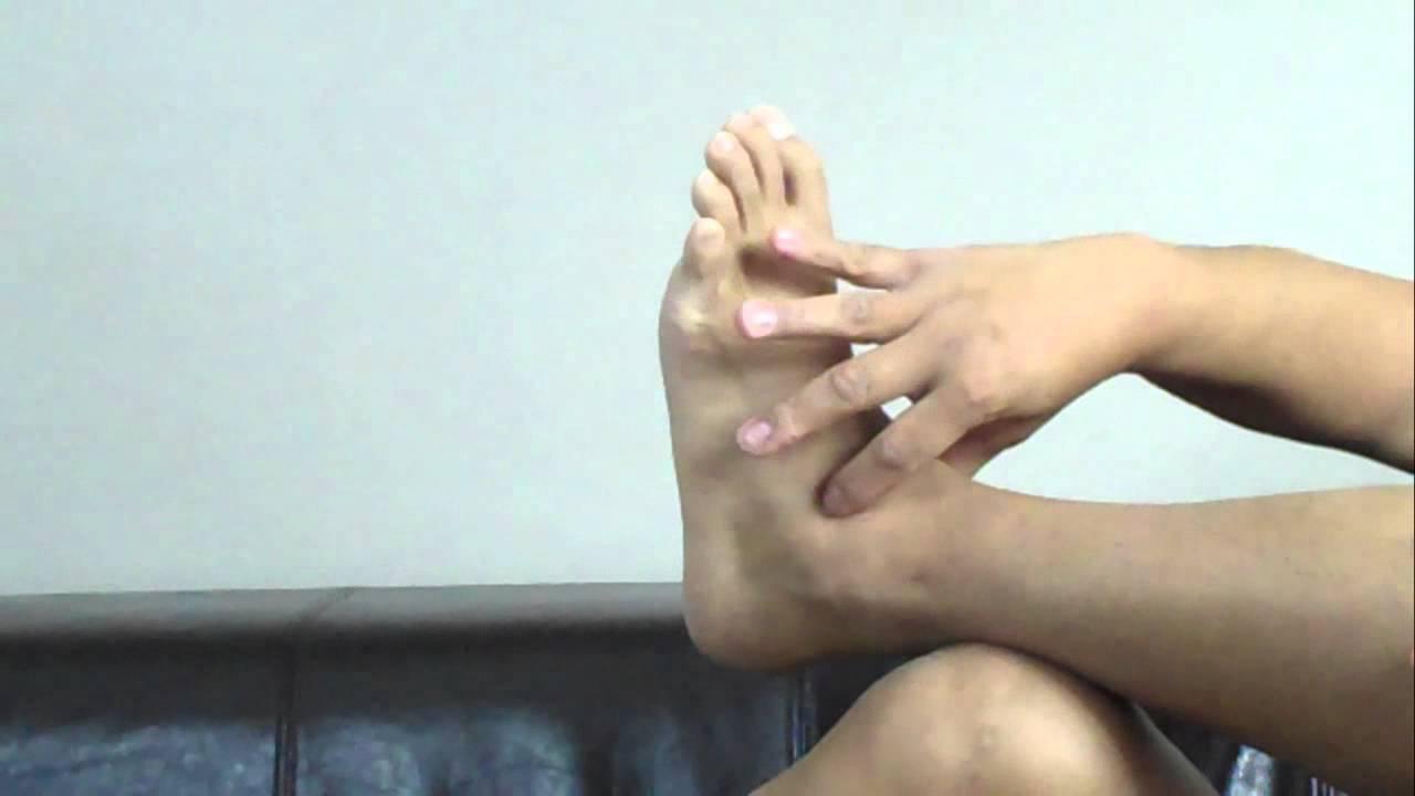 Why Do I Like Womens Feet So Much